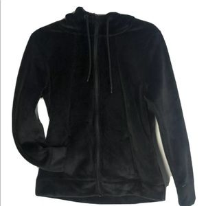 Time and Tru Zip Up Jacket Sweater